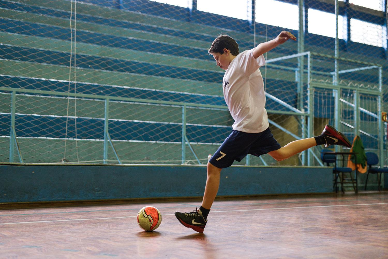 Nara Thier Consultoria Estratégica    São Luís dedica o sábado ao esporte 5d394b4d62362